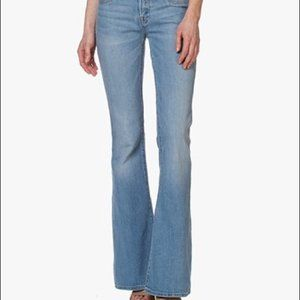 New with tag Jessica Simpson slim flare jeans